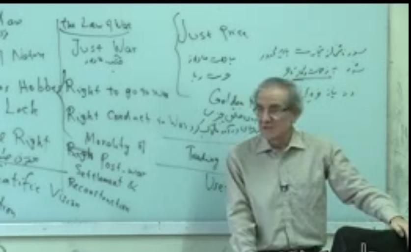 تاریخ عقاید اقتصادی (17جلسه)
