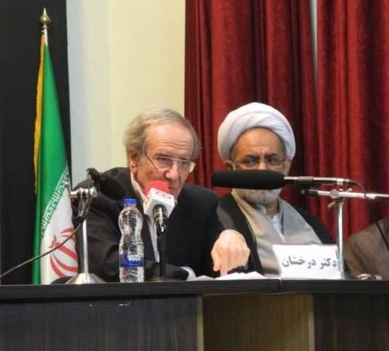 نشست ارزیابی و نقد طرح بانکداری جمهوری اسلامی ایران
