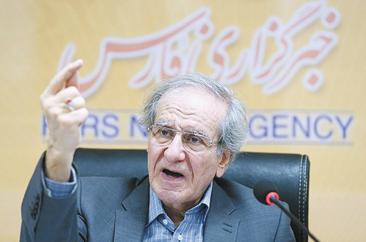 هشدار پرفسور درخشان در مورد طرح بانکداری اسلامی مجلس شورای اسلامی